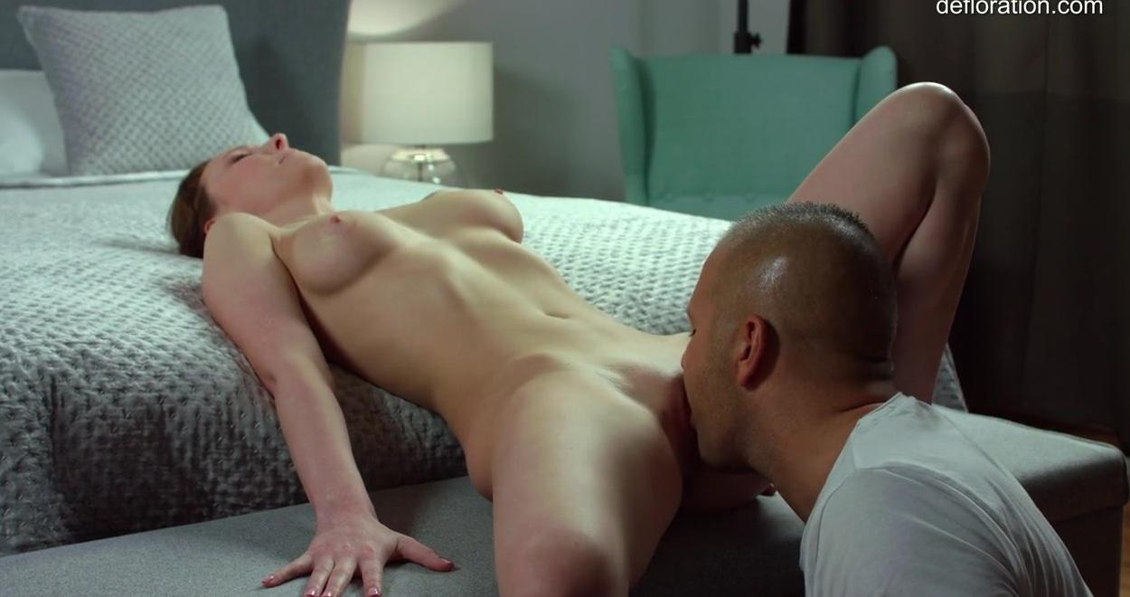 Первый Секс С Женами Видео